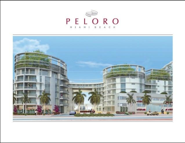 Peloro Miami Beach