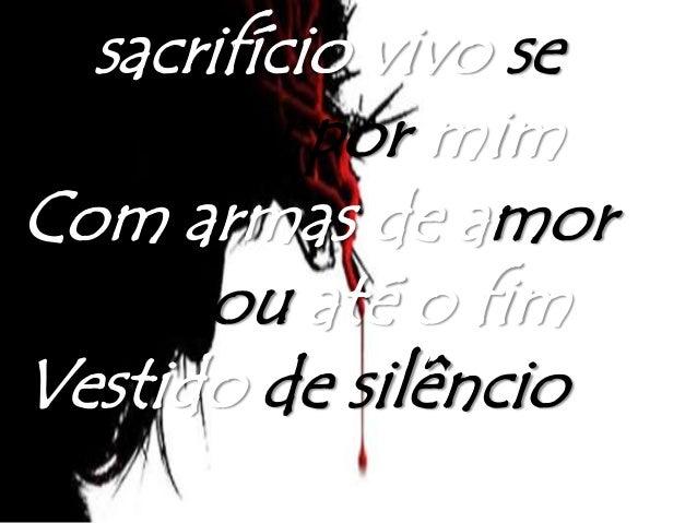 pelo sangue renascer praise