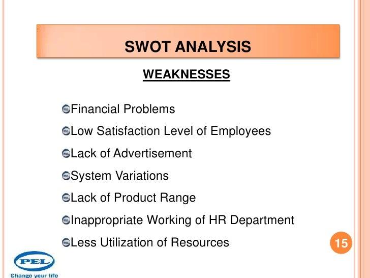 Pactiv (PTV) SWOT Analysis