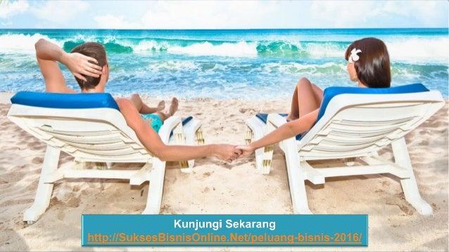 Peluang Bisnis 2016 - Peluang Usaha Online yang ...