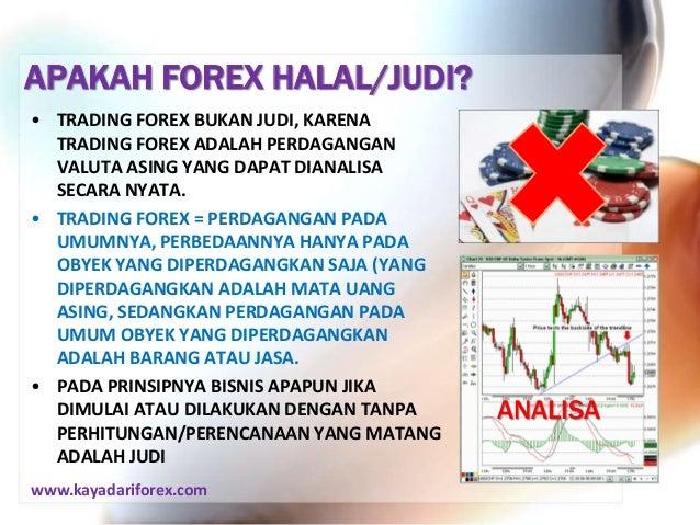 Forex trading zakir naik