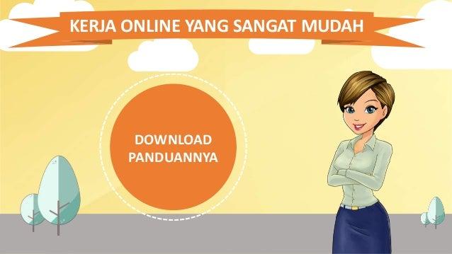 Peluang usaha di internet