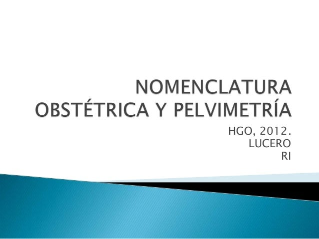 HGO, 2012.LUCERORI