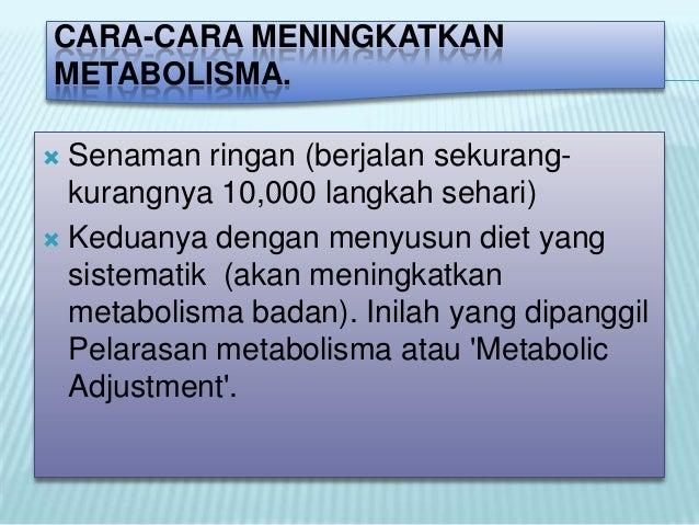 10 Dampak Diet Ekstrim Pada Metabolisme Tubuh Paling Lengkap