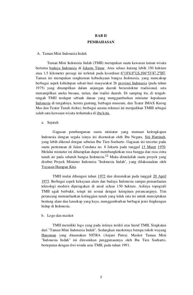 Contoh Laporan Kegiatan Liburan Dalam Bahasa Sunda Kumpulan Contoh Laporan
