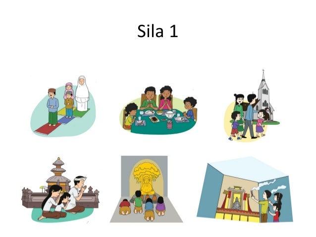 Pembelajaran Ppkn Kelas 2 Tema 1