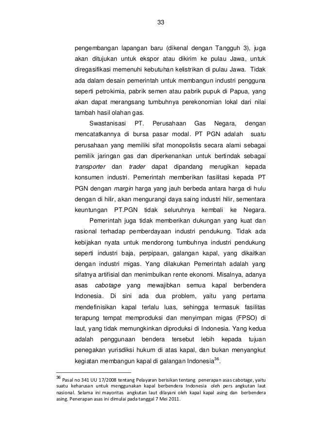 34  Definisi mengenai tingkat komponen dalam negeri (TKDN/ local content) yang dikeluarkan Kementerian Perindustrian, sifa...