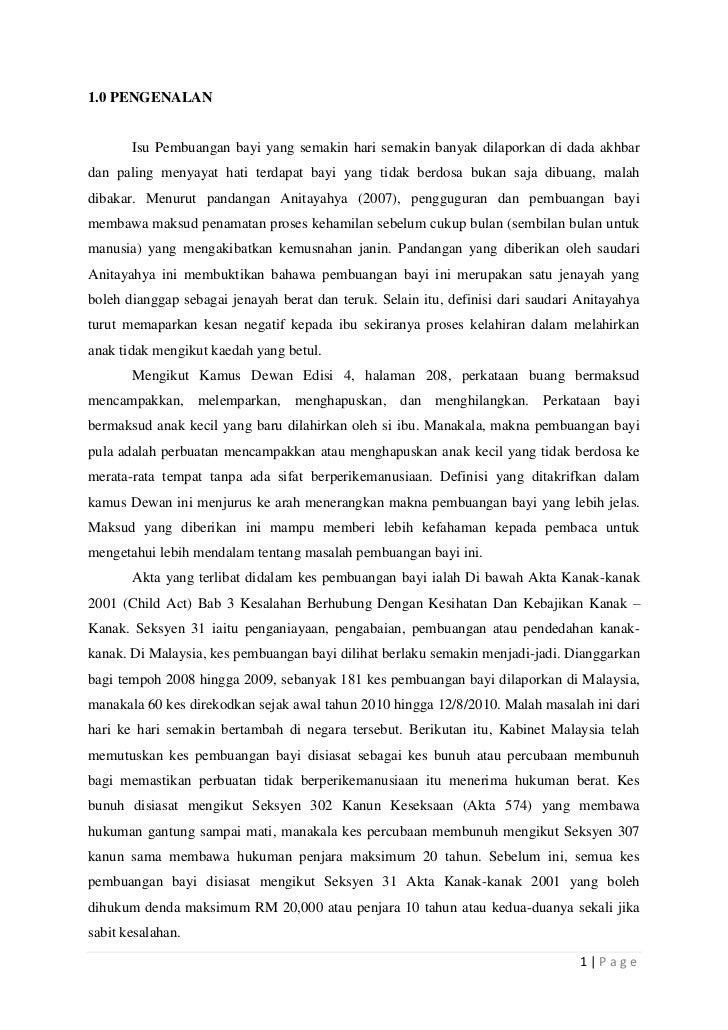 moral folio essay tingkatan 4