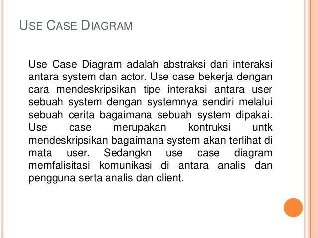 Pembuatan uml pada toko belanja online use case diagram use case diagram adalah ccuart Choice Image