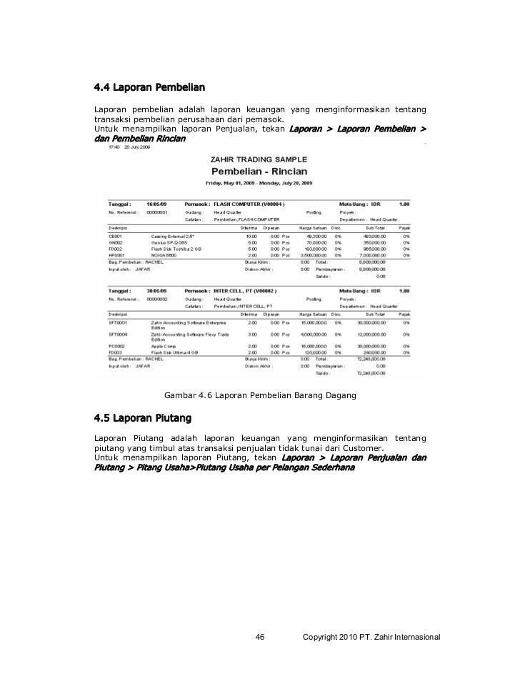 Perusahaan trading forex di indonesia
