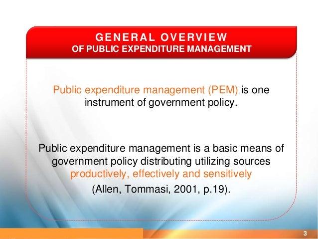 public expenditure management problems 2018-1-11 public spending enables governments  public expenditure review 2010 second generation of public expenditure reforms expenditure framework and public.