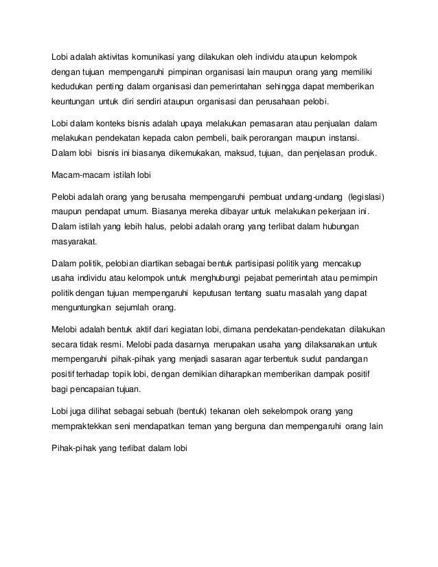 Contoh Kasus Negosiasi Dalam Komunikasi Bisnis Barisan Contoh