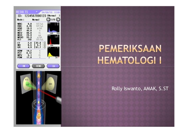 Rolly Iswanto, AMAK, S.ST