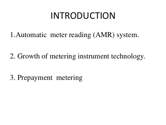 applications of prepaid energy meter Design and implementation of gsm based smart energy meter (sem) for home applications rbhavani 1 and salagammal2 consuming job for the distribution grid.