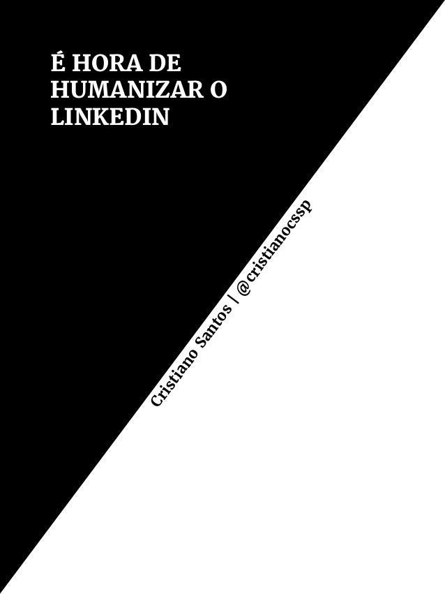 Para Entender as Mídias Sociais – Vol. 3   31 Agora tudo faz sentido. Na Idade Média, um escravo que não obedecesse às ord...