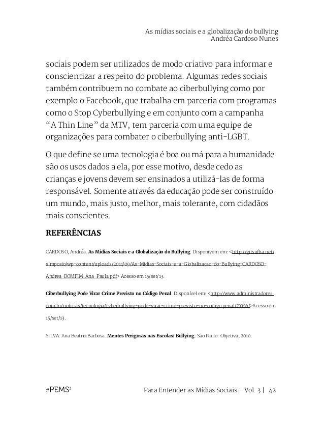 TRIBUNAL 3.0 - NÓS, NAS REDES SOCIAIS, COMO JUÍZES M arcelo Barcelos  @ barcelosjor