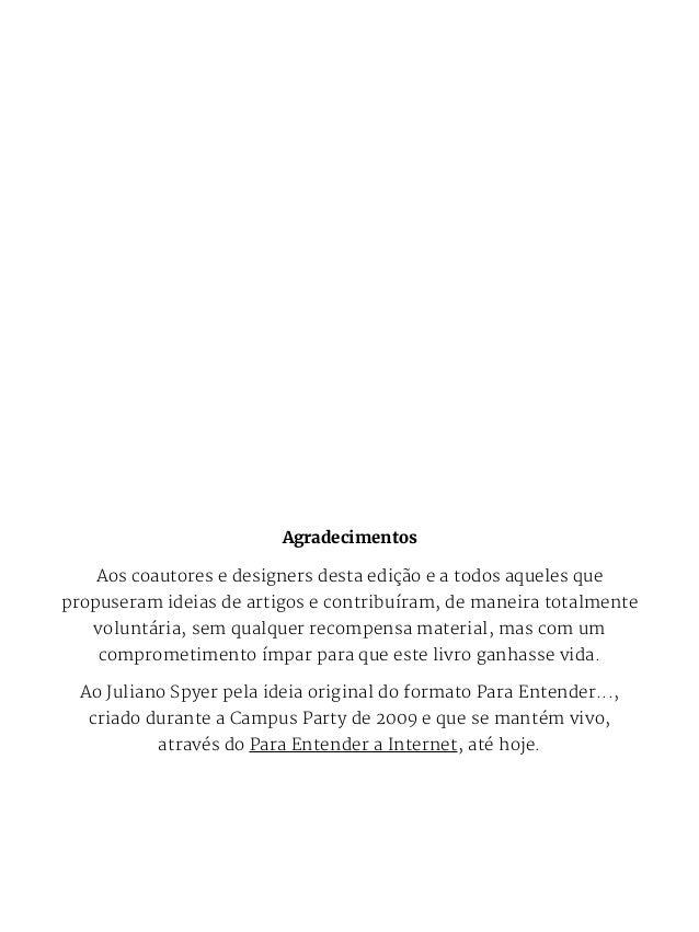 9 VOCÊ É TRANSPARENTE. NEM TENTE SE ESCONDER / Graça Taguti 16CADÊ A PRIVACIDADE QUE ESTAVA AQUI? / Carla Lapenda 2...