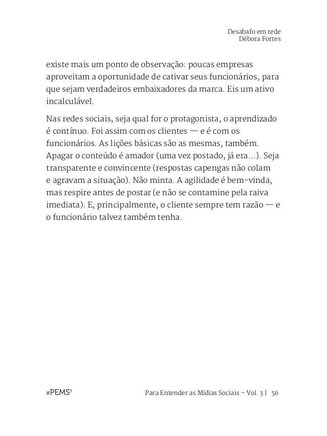 DO LÍDER DE OPINIÃO PARA O EMPREENDEDOR COGNITIVO H elen Garcia  @ helen_ garcia