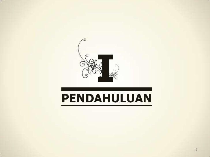 Perkembangan Industri Kreatif di Indonesia Tahun 2009 Slide 2