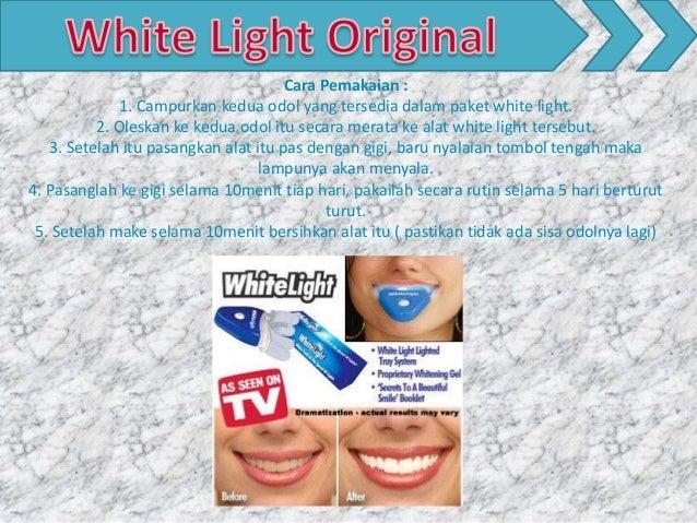 Pemutih Gigi Tanpa Efek Samping Pemutih Gigi Original Pemutih Gigi