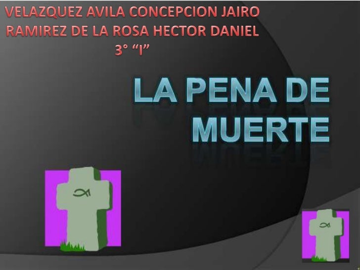 "VELAZQUEZ AVILA CONCEPCION JAIRO<br />RAMIREZ DE LA ROSA HECTOR DANIEL<br />3° ""I""<br />"