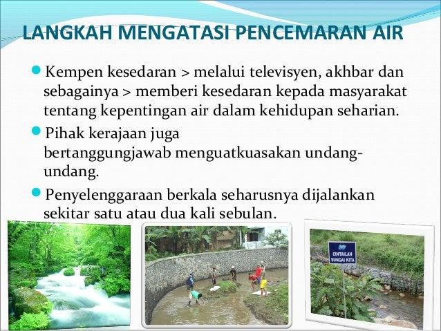 langkah langkah mengatasi alam sekitar 22 ogos 2010  langkah-lanngkah mengatasi oleh pihak kerajaan  bagi isu besar  seperti pencemaran alam sekitar turut menjadi agenda utama.