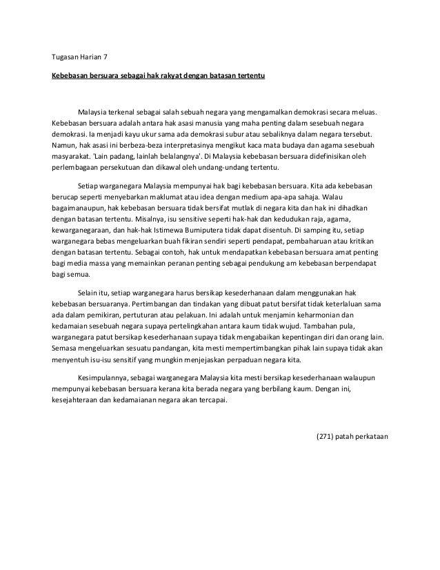 Folio Sejarah Hari Malaysia - Kabar AA