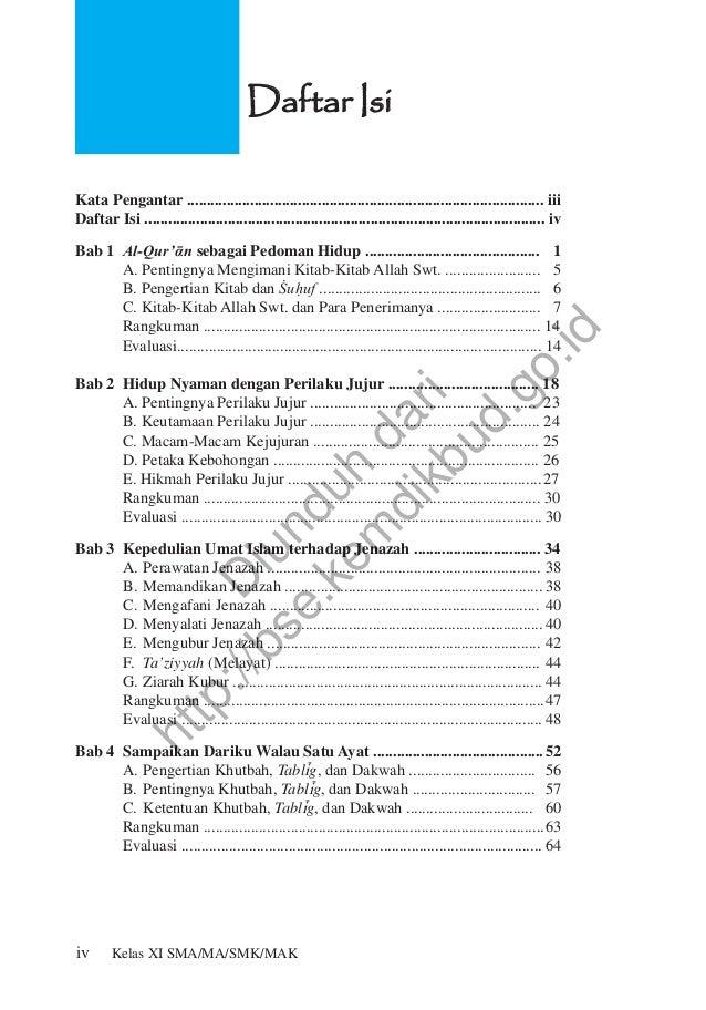 bank soal agama islam smk semester 2 kelas x | added by users