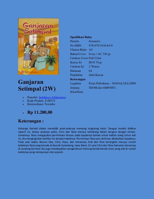 Image Result For Cerita Bahasa Jawa Waktu Liburan