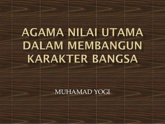MUHAMAD YOGI