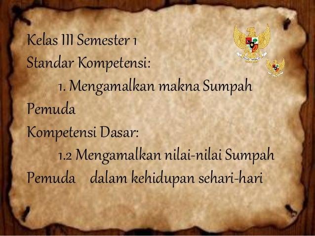Pendidikan kewarganegaraan (p kn) Slide 2