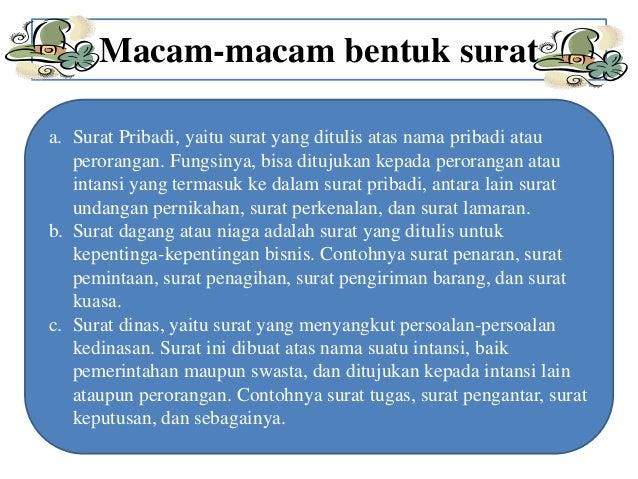 Pendalaman materi bahasa indonesia sd