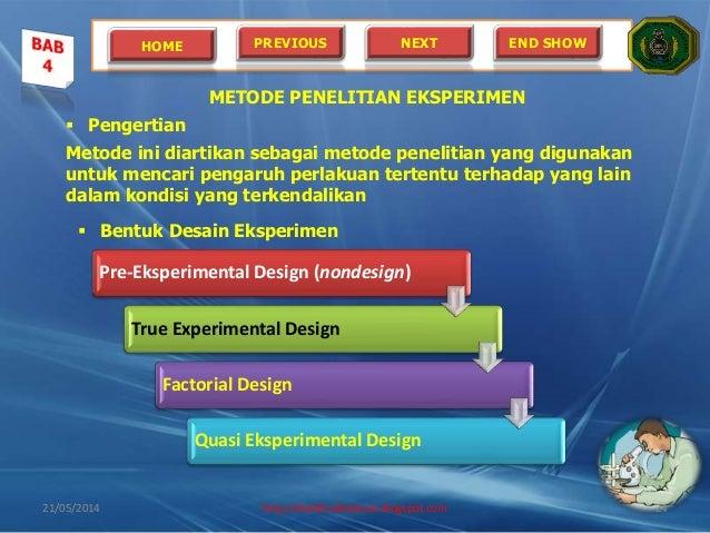 Metodologi penelitian powerpoint.