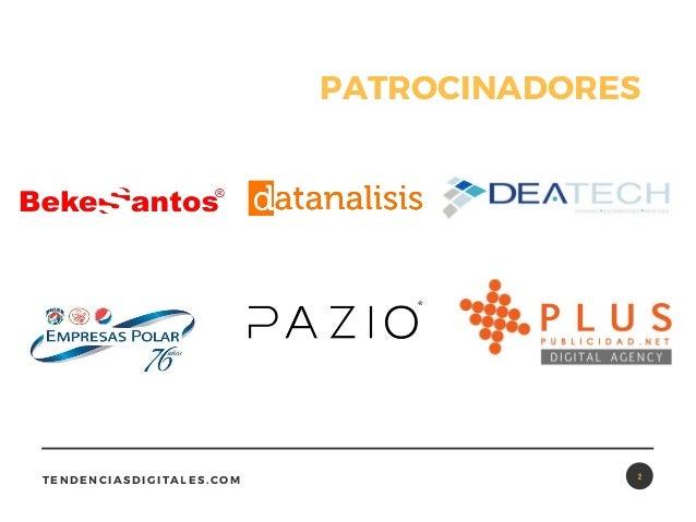 2TENDENCIASDIGITALES.COM PATROCINADORES