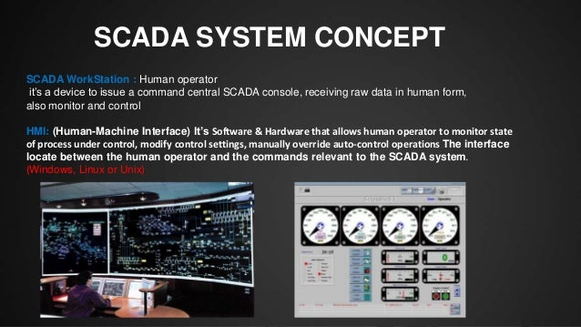 Scada Industrial Control Systems Penetration Testing