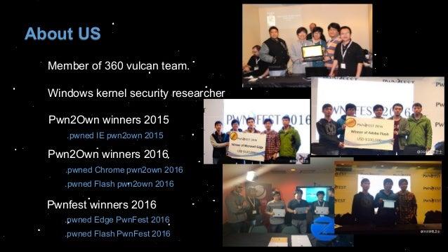 CSW2017 Peng qiu+shefang-zhong win32k -dark_composition_finnal_finnal_rm_mark Slide 2