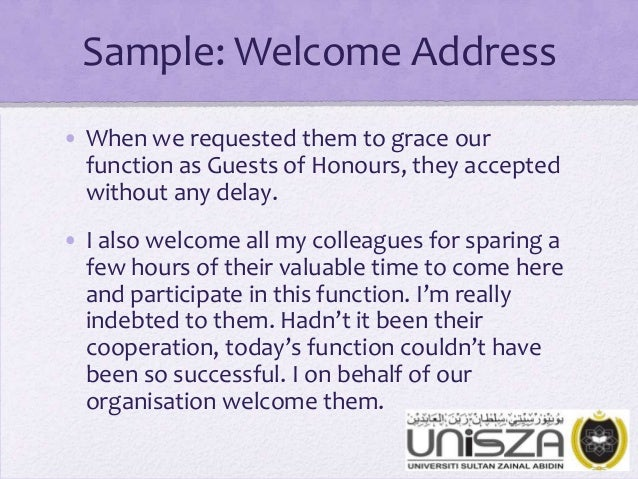 welcome speech for teachers day function A sample farewell welcome speech  we host this farewell function we welcome one  another happy effect of graduation day is because of our teachers who.