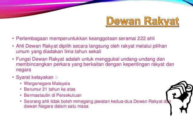 MAHKAMAH Mahkamah Atasan:  MAHKAMAH PERSEKUTUAN • Mahkamah Agung • Mahkamah Rayuan • Mahkamah Tinggi Malaya •Mahkamah Tin...