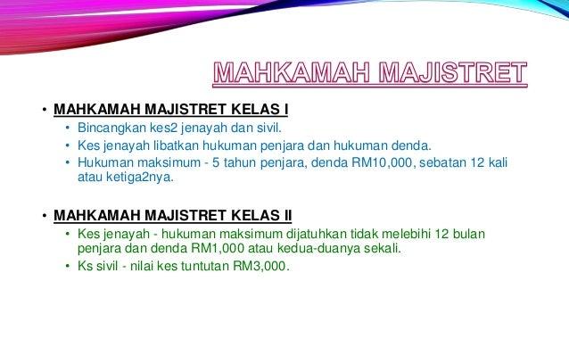 KESIMPULAN • Dalam konteks negara Malaysia mengamalkan konsep Pengasingan Kuasa, pada dasarnya tidak dipraktikkan sepenuhn...