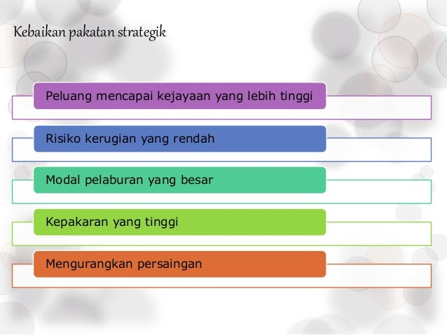 Pengajian perniagaan ( bab 1  keusahawanan : start from pakatan strategik, - pembangunan usahawan ) Slide 3