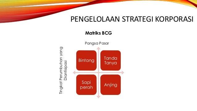 manajemen strategik Pendahuluan pembahasan tentang manajemen stratejik selalu berangkat dari fenomena organisasi, yakni bahwa organisasi tidak beroperasi di dalam suatu kevakuman, tetapi.