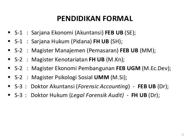 Pengantar akuntansi bab 1