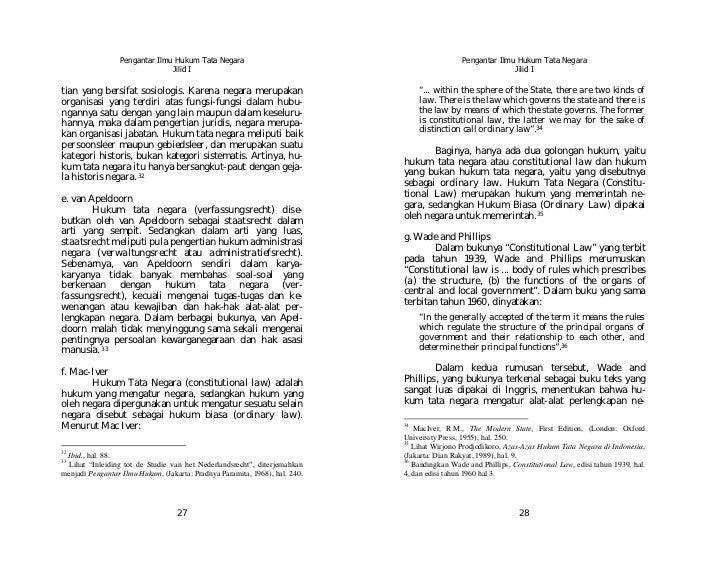 Buku Pengantar Ilmu Hukum Pdf