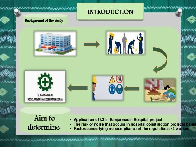 Introduction to work study by ilo