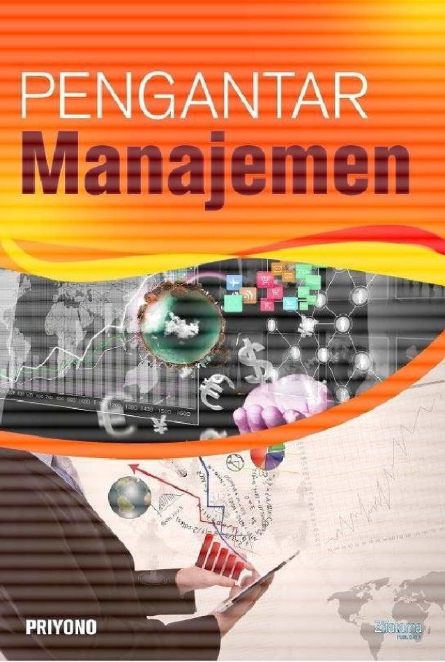 Buku Pengantar Manajemen Pdf