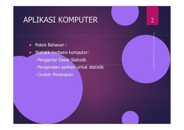 pengantar statistik  compatibility mode