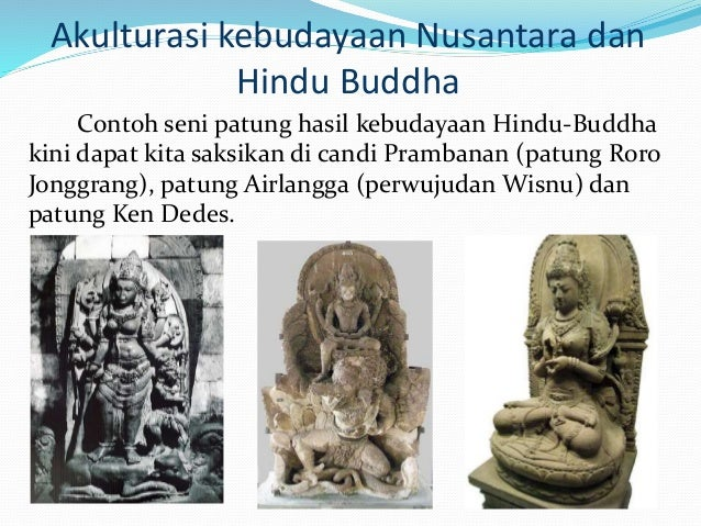 Pengaruh Hindu Buddha 1 1