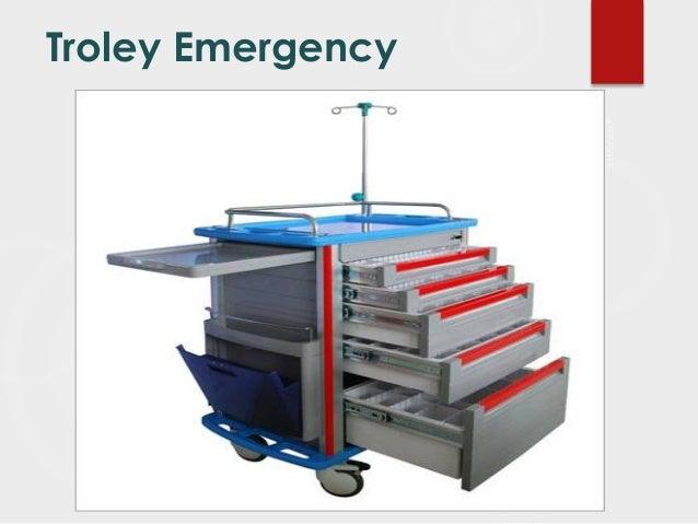 Troley Emergency