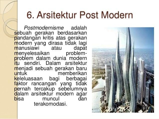 Pengembangan Arsitektur Sbg Bidang Ilmu Kel 9