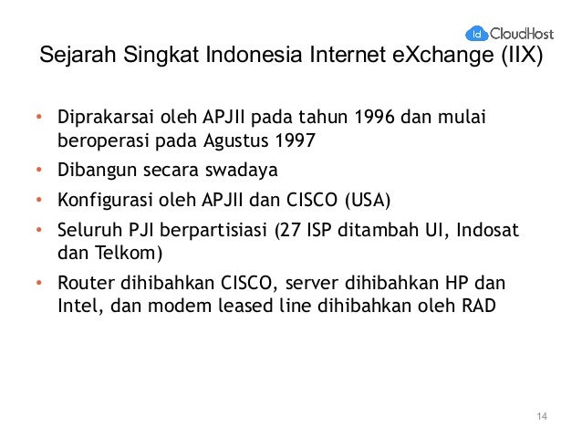 Kantor Pusat Cisco Indonesia